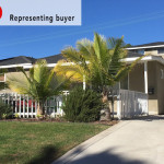 JUST SOLD: Represented Buyer – Pacific Beach Triplex