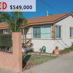 Linda Vista Duplex For Sale