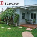 Encinitas Duplex For Sale! Walk to the beach!
